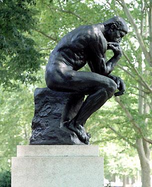 Rodin-4-thinker